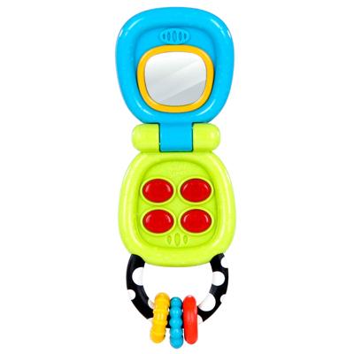 Развивающая игрушка 'Мой телефон' игрушка электронная развивающая мой первый ноутбук