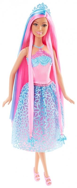 Купить Barbie Куклы-принцессы с длинными волосами, в ассортименте