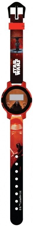 Электронные наручные часы Star Wars SS700012 Kylo Ren