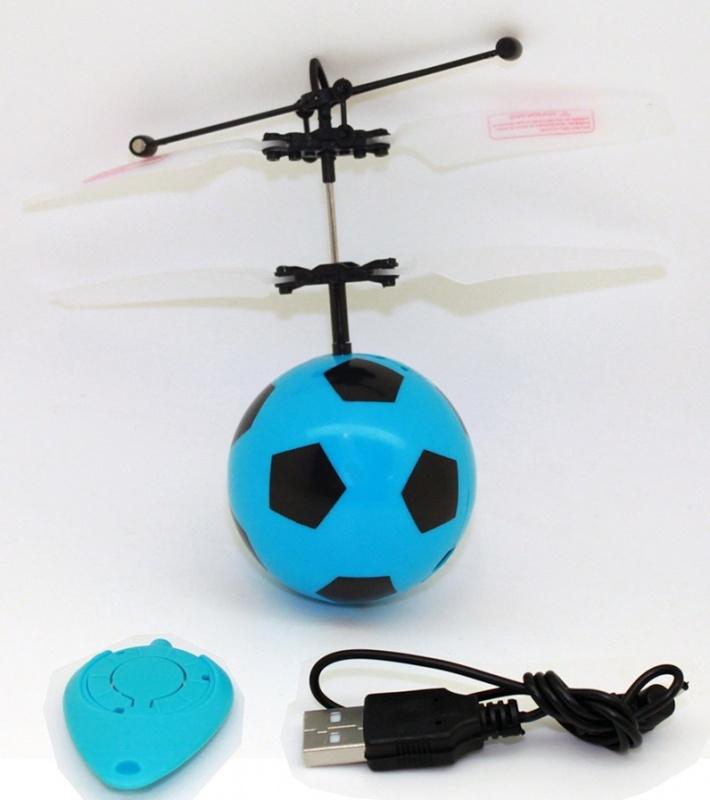 Мини-флаер Roys Мяч, синийОригинальная и интересная игрушка Минифлаер. Новое видение игры Пинг-понг, только мячик летитает вверх и вниз, и отбивать его не нужно, для того чтобы мяч взлете необходимо всего лишь поднести под него ракетку или руку, или ногу. Он реагирует пучти от любого предмета. Играть будет весело как одному, так и в компании.<br>