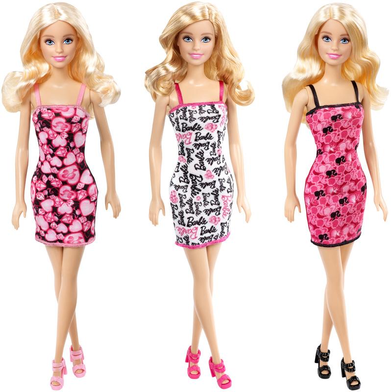 Barbie® «Стиль» куклы в ассортименте куклы barbie барби балерина