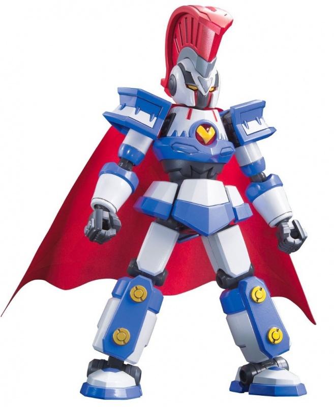 Конструкторский набор Lbx АхиллесЭто сборная модель робота Ахиллеса, одного из персонажей популярной игры / мультфильма Little Battlers eXperience, который уникален нем, что обладает особенным энергетическим реактором. Набор LBX Achilles состоит из нескольких пластин с встроенными мелкими деталями, которые легко выталкиваются пальцами и по инструкции соединяются между собой, формируя героя-робота. Сама инструкция оформлена в виде цветного комикса, по которому ребенок с интересом и без проблем соберет данного робота. После сборки Вы получите фигурку с потрясающей детализацией, которая будет иметь 16 подвижных частей тела, что позволит зафиксировать ее в любой стойке, а игровой процесс превратится в настоящее удовольствие!Используя 2-х или более роботов из конструкторов LBX можно устраивать настольные сражения. Для этого в наборе среди деталей для сборки есть сборный игральный кубик особенной формы. Он позволяет игроку определять действия своего робота, играя в битву.<br>