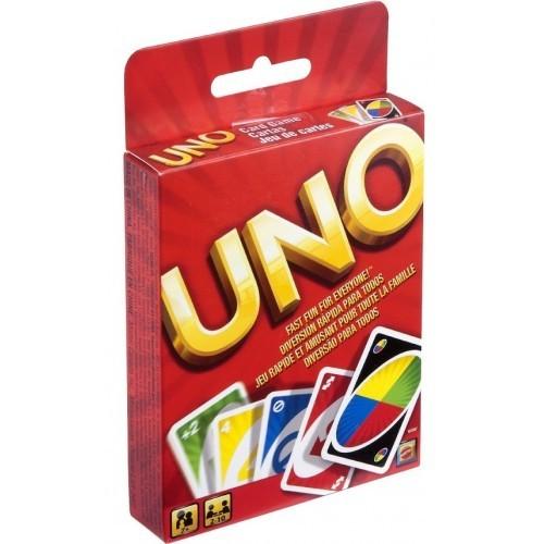UNO карточная игра 24Представляем вашему вниманию карточную настольную игру<br>