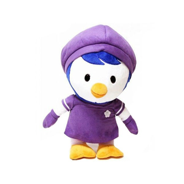 Пингвиненок Петти Pororo 30см посуда для детей pororo 19900