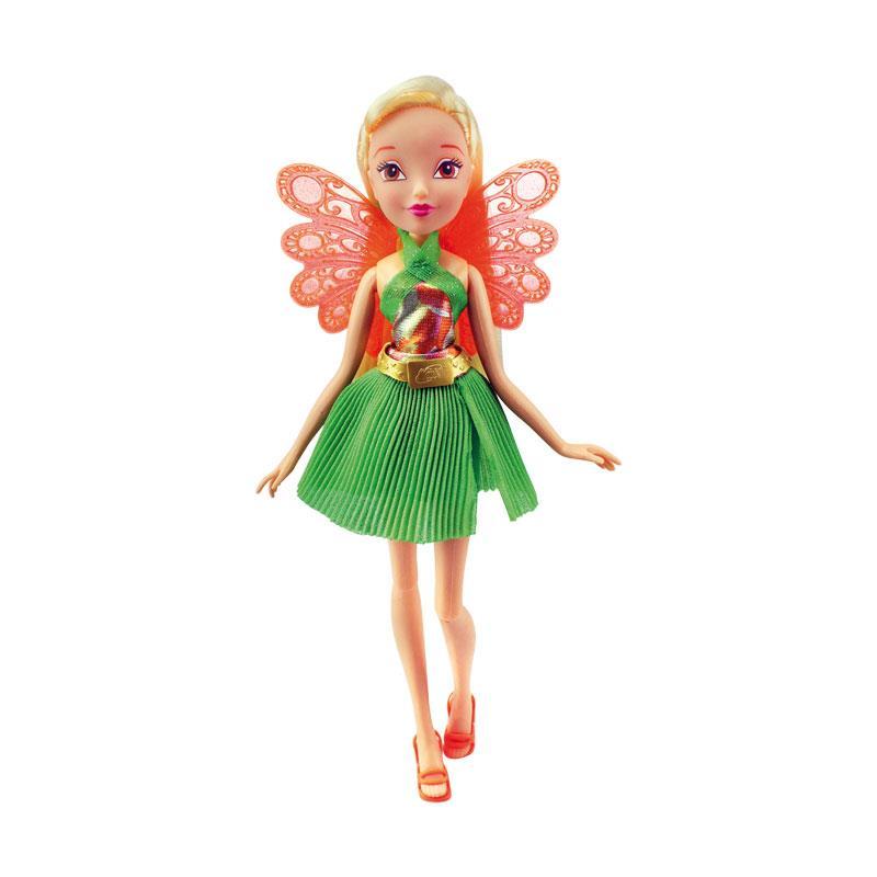 Кукла Winx Club Волшебный питомец 3 шт в ассортименте кукла winx club тайникс свет эффекты 3 шт в ассортименте