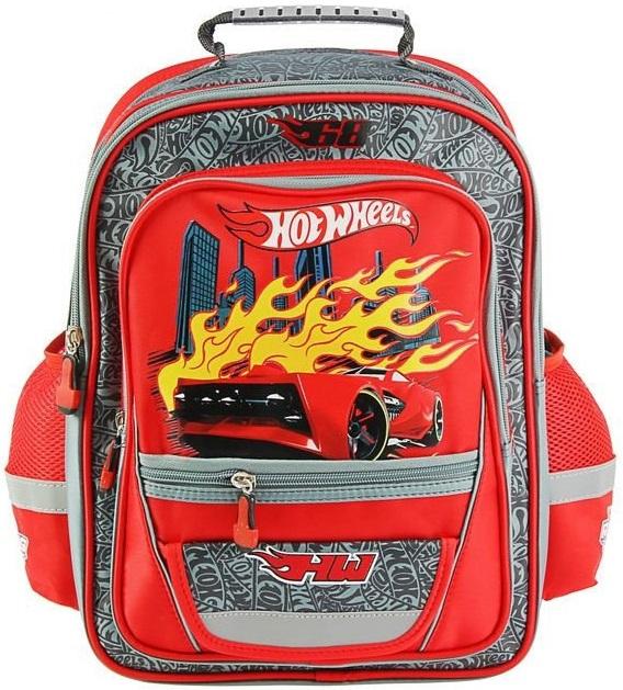 Ранец Mattel Super bag Hot Wheels