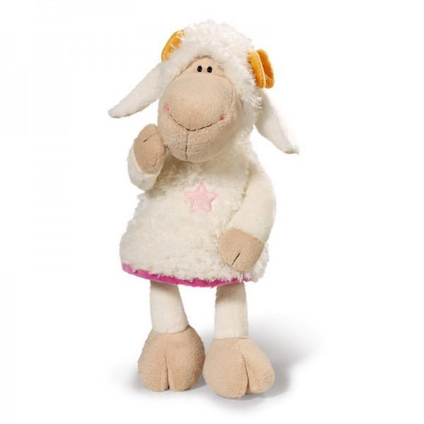 Овечка Эми Nici 35 см мягкая игрушка овечка эми 35 см nici 36330