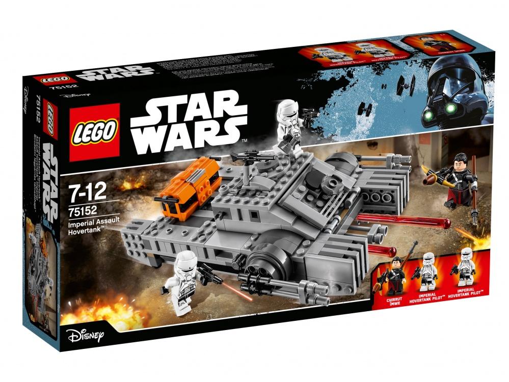 """Конструктор Lego Star Wars 75152 Имперский десантный танк""""""""  lego lego star wars 75106 имперский десантный корабль"""