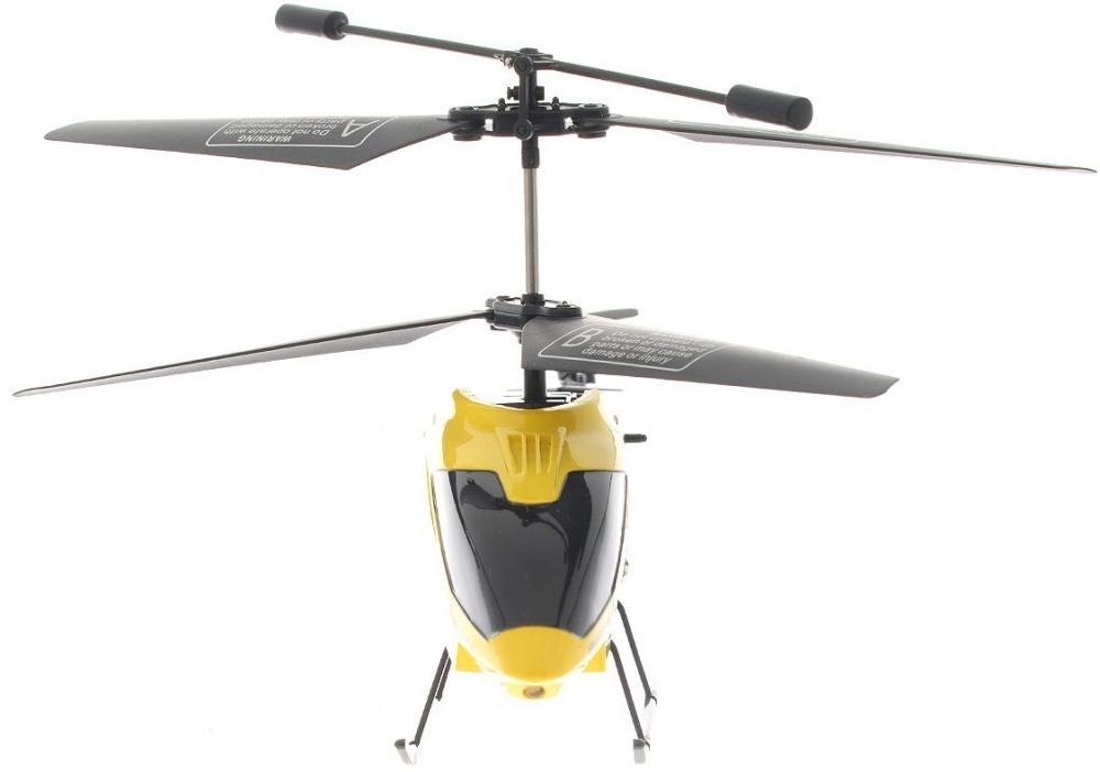 Радиоуправляемый вертолет Властелин Небес Ветерок властелин небес вертолет на радиоуправлении ветерок цвет зеленый
