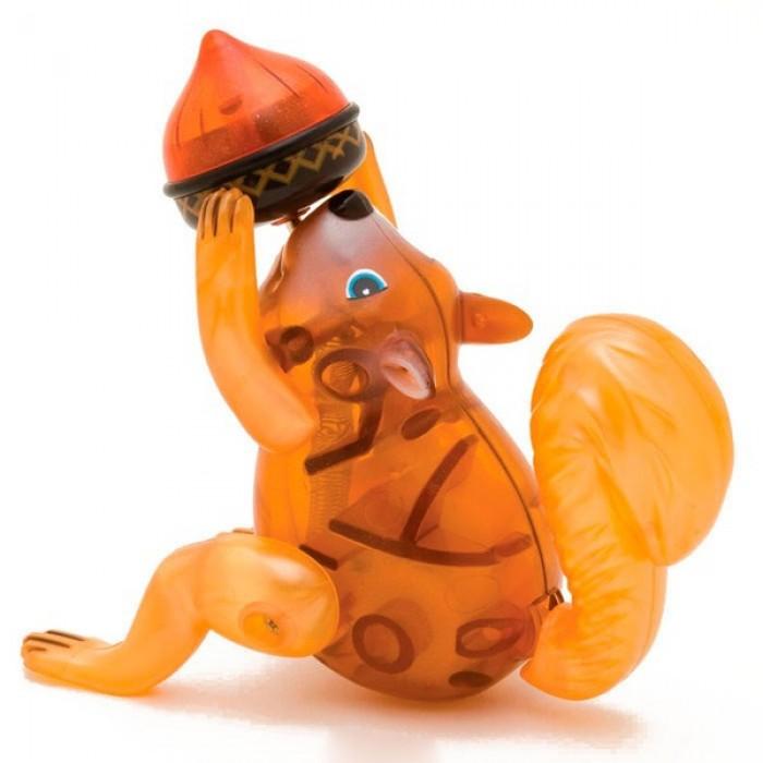 Заводная игрушка Z WindUps Белка Сками
