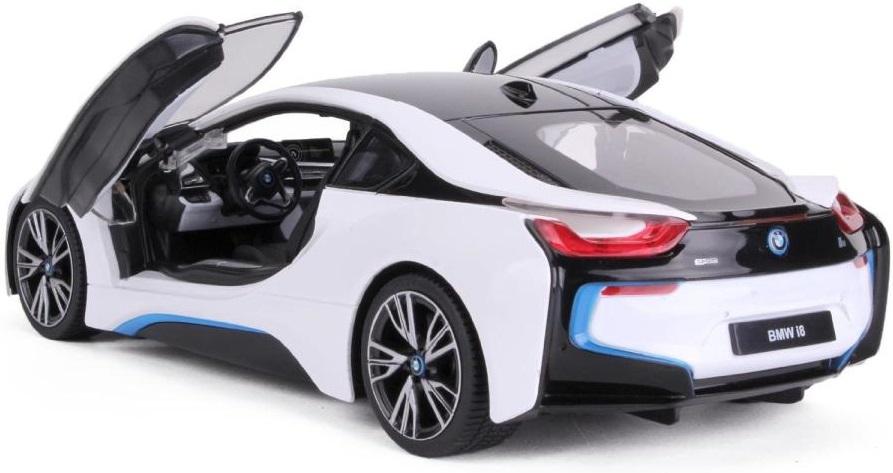 Купить Машина радиоуправляемая Rastar BMW i8