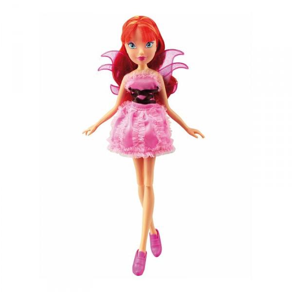 Кукла Winx Club - Магическая лаборатория, 3 вида в ассортиментеКукла Winx Club «Магическая лаборатория» очаровывает с первого взгляда и станет великолепным подарком для маленькой поклонницы популярного мультсериала!Кукла одета в стильный наряд.Благодаря шарнирам на ногах кукла с легкостью может менять позы, что позволяет сделать игру еще более разнообразной и интересной.Изготовлена из нетоксичных и гипоаллергенных материалов, безопасных для детей.Игры с куклой способствуют развитию мелкой моторики рук, фантазии и коммуникабельности.В наборе:кукла;аксессуары.Высота: 27 см.ВНИМАНИЕ! Товар в ассортименте, укажите желаемую куклу при оформлении заказа в поле комментарии.<br>