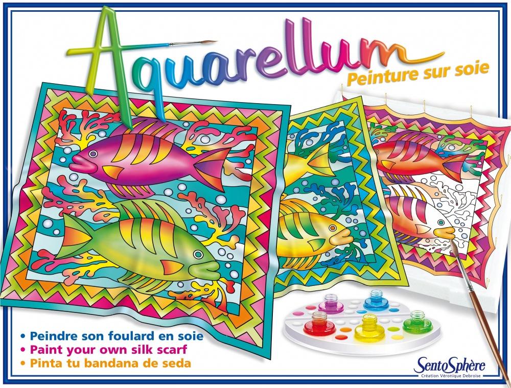 Набор для творчества Шелковые платки Рыбы купить борское лобовое стекло для рено логан в санкт петербурге