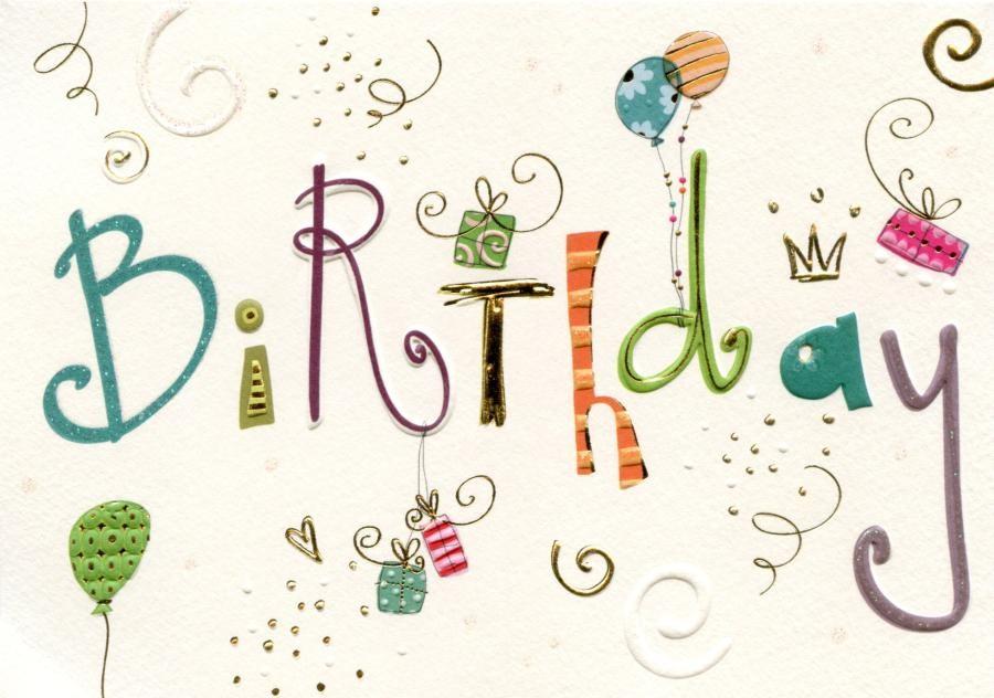 Открытка С Днём РожденияЯркая поздравительная открытка С Днём Рождения от производителя Turnowsky станет прекрасным памятным подарком для Ваших родных, близких и друзей!Превосходные дизайнерские открытки от всемирно-известного бренда Turnowsky специально были созданы для того, чтобы воспоминания о самых важных событиях оставались в памяти на всю жизнь.Открытка с надписью Happy Birthday замечательно подойдет для поздравления с Днём Рождения.<br>