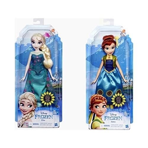 Купить со скидкой Модная кукла Холодное Сердце в ассортименте