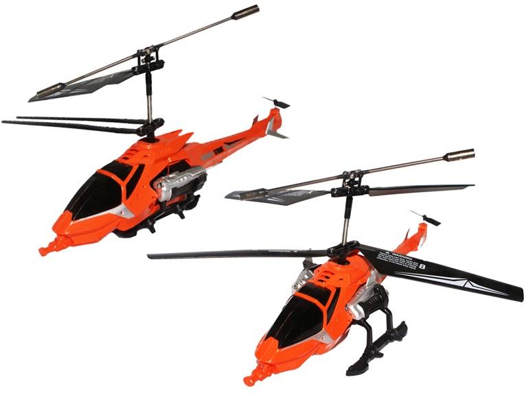 Вертолет- трансформер Альянс А201Вертолет- трансформер Альянс А201 с гироскопом, с трансформацией шасси, с функцией стрельбы, со звуковой мишенью(баррель), провод USB, комплекте.<br>
