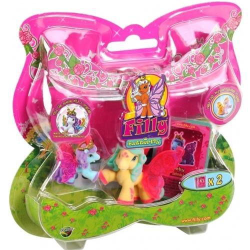 Купить Набор игровой Dracco Filly Бабочки Волшебная семья M770004-3850
