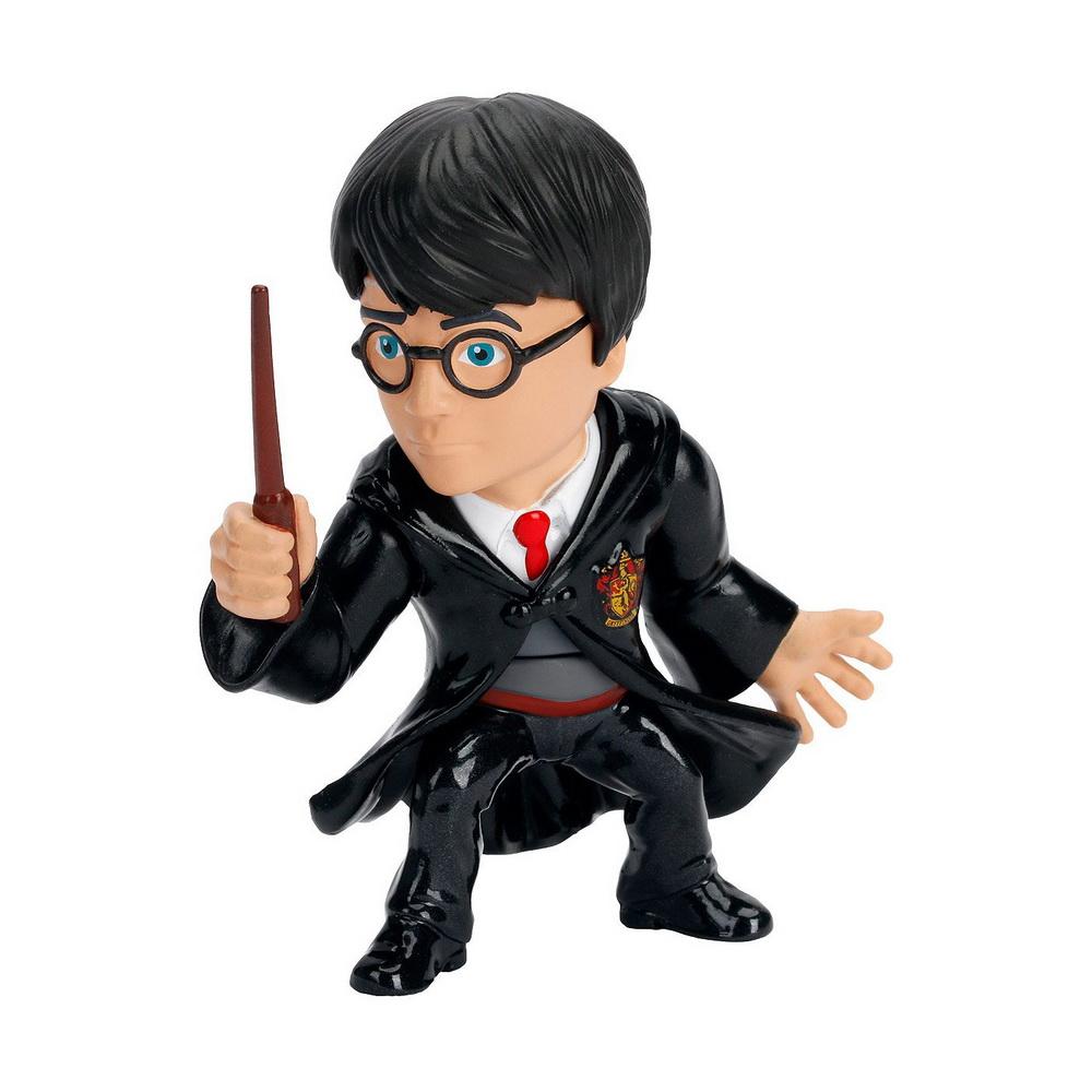 Фигурка металлическая Harry Potter 10 смФигурка металлическая по мотивам фильма Гарри Поттер. Harry Potter 10 см<br>