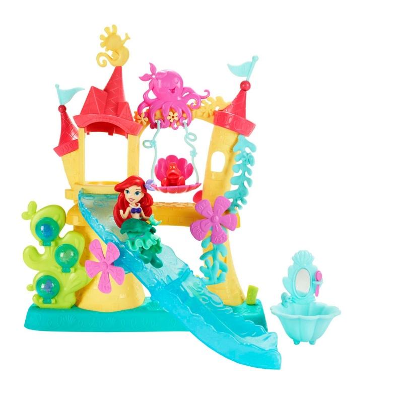 Disney Принцессы: Маленькое королевство. Набор Морской замок Ариель