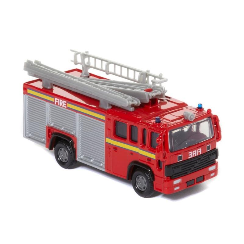 Игрушка Hamleys Машина пожарной службы