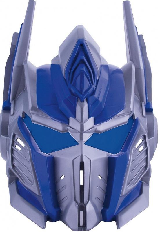 Электронная маска Imc Toys Трансформеры