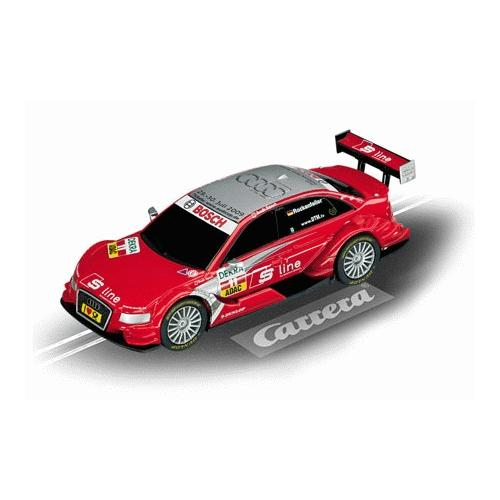 Дополнительный автомобиль Audi A4 DTM 2009 carrera автомобиль carnage parasite rs go