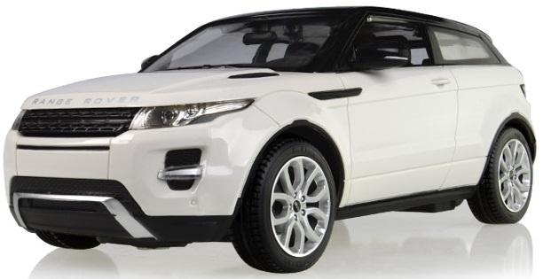Купить Радиоуправляемая машина Альянс Range Rover, 1:14