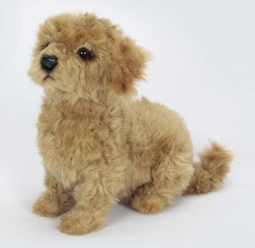 Мягкая игрушка Филиппинская собака, 30 см hansa мягкая игрушка собака себастиан