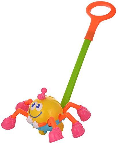 Игрушка BLOOMY каталка Паук на палке
