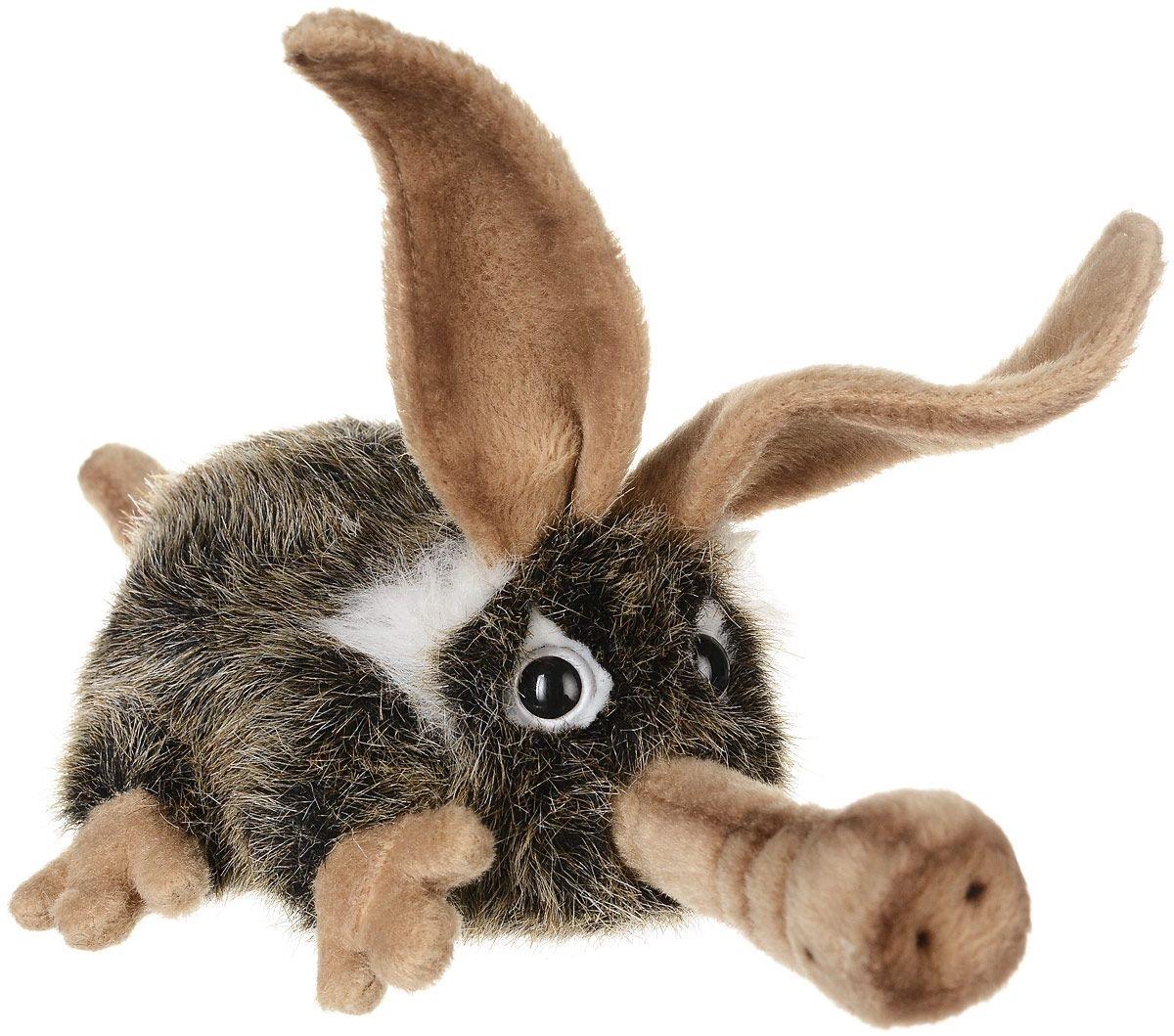 Hansa Мягкая игрушка Лесной тролль 15 см hansa мягкая игрушка верблюд