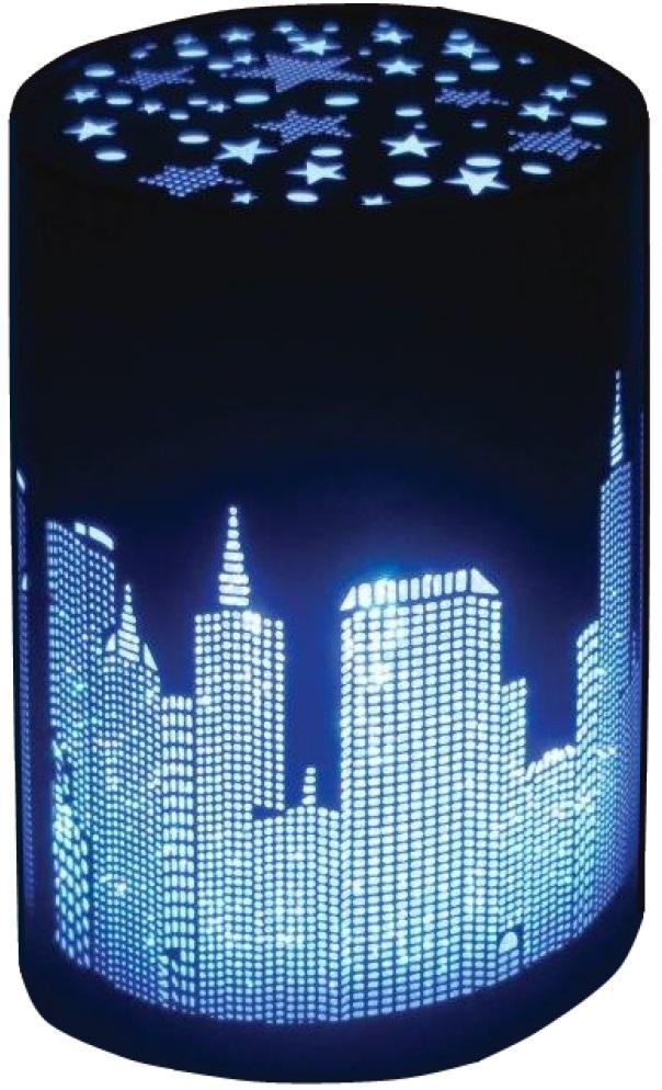 Светильник-ночник Старт меняющий цвет светодиод