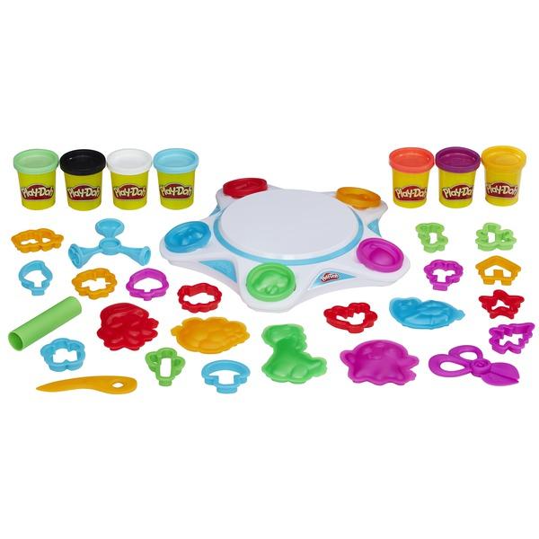 """Купить со скидкой Набор для лепки из пластилина Play-Doh - """"Создай Мир"""" Студия"""