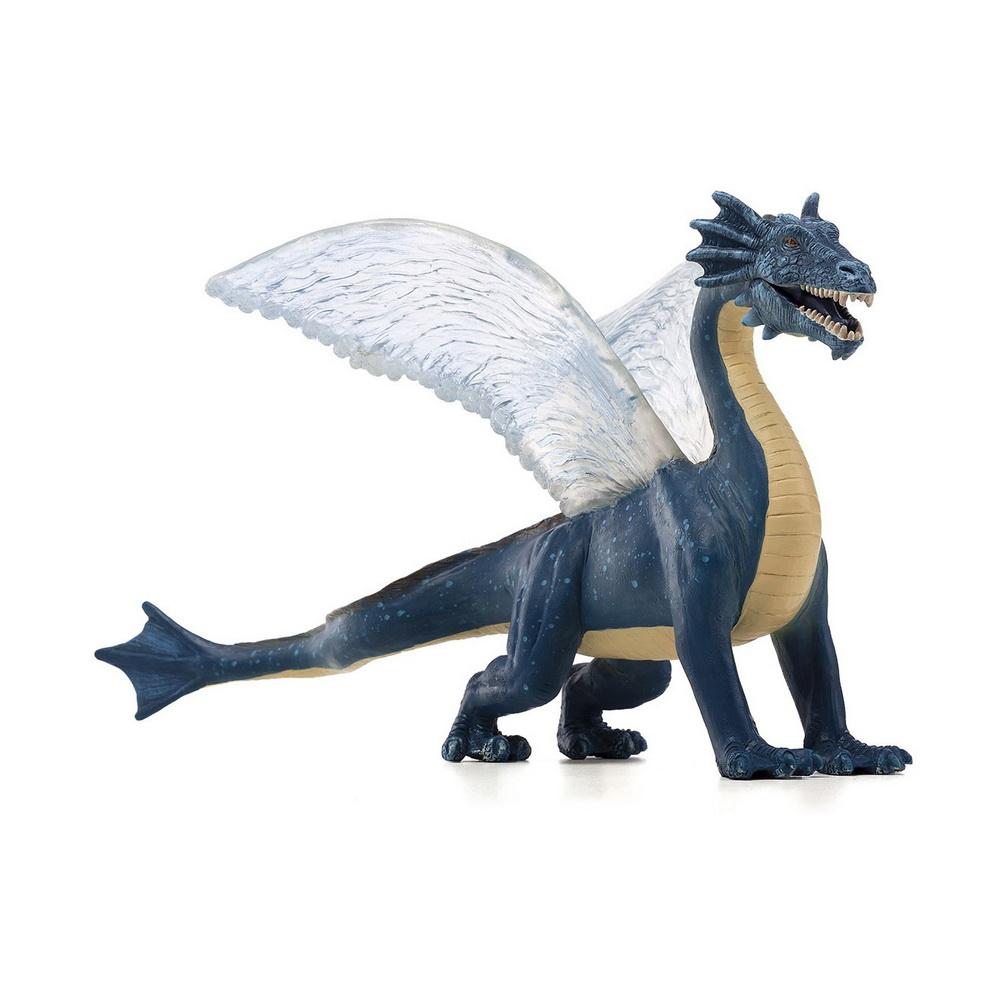 387252 Фигурка Mojo (Animal Planet)-Морской дракон (Deluxe)Фигурка Морской дракон полностью повторяет внешний вид настоящего животного благодаря хорошей проработке всех элементов и детализации. Фигурки MOJO знакомят детей с окружающим миром, развивают творческие способности и расширяют возможности ролевых игр. Все фигурки выполнены из высококачественных материалов с максимальной точностью и раскрашены вручную.<br>