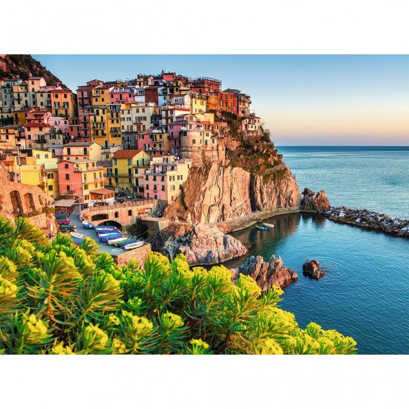 Купить Пазл Прекрасная Италия , 500 элементов