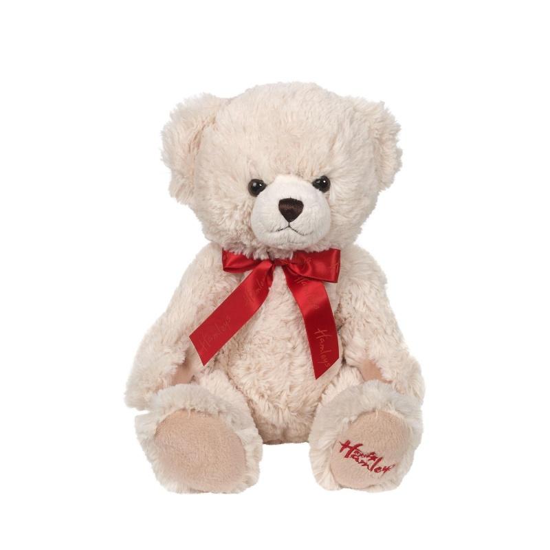 Игрушка плюшевая Hamleys Медведь Белый 27см