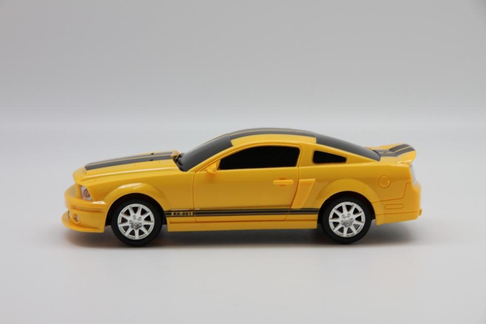 BALBI RCS-2001 Гоночный м 1:20 чёрно-белый  balbi автомобиль м 1 24 rcs 2401 а с