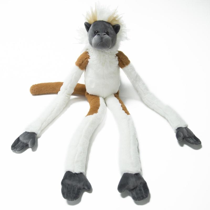 Игрушка мягконабивная обезьяна Видаль