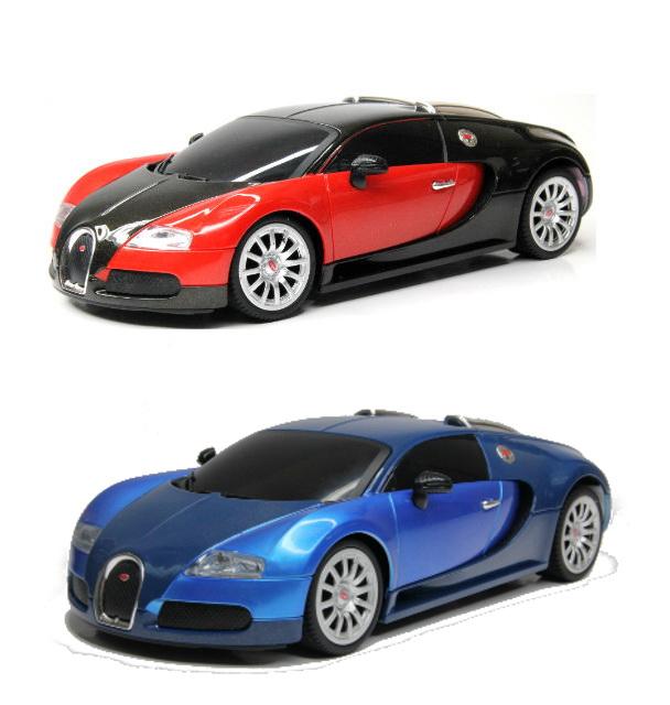 Купить Машина р/у Bugatti 16.4 Grand Sport (на бат.), 1:26