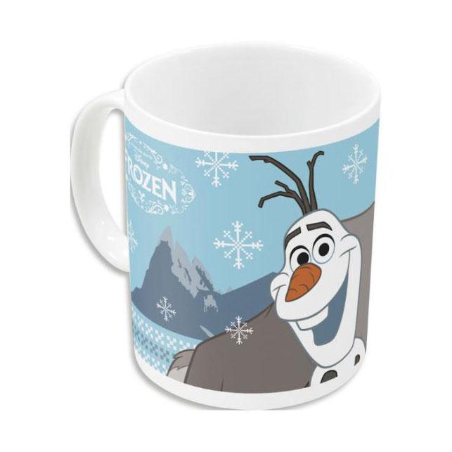 Купить Кружка керамическая в подарочной упаковке Olaf & Sven 325 мл