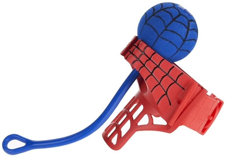 Игрушка Spiderman Напульсник Человека-Паука купить бластер для паутины человека паука