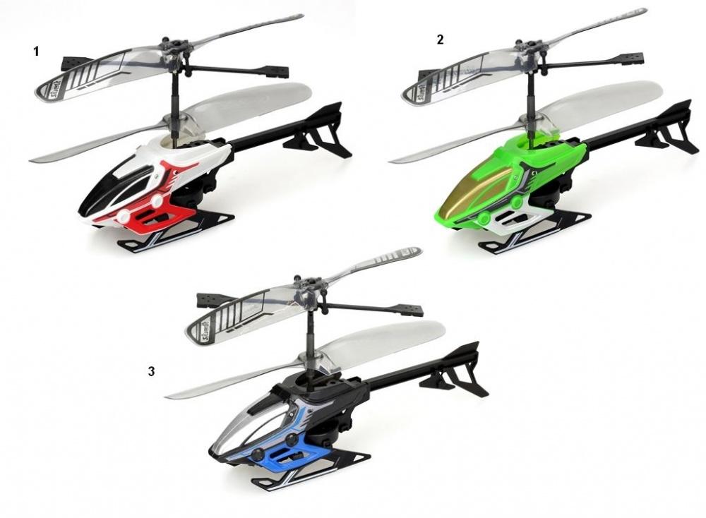 Купить со скидкой Вертолет р/у Alpha Y - Простое управление (на аккумуляторе)