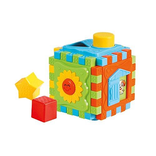 Игрушка BLOOMY развивающая куб наложенным платежом телефон с кнопками