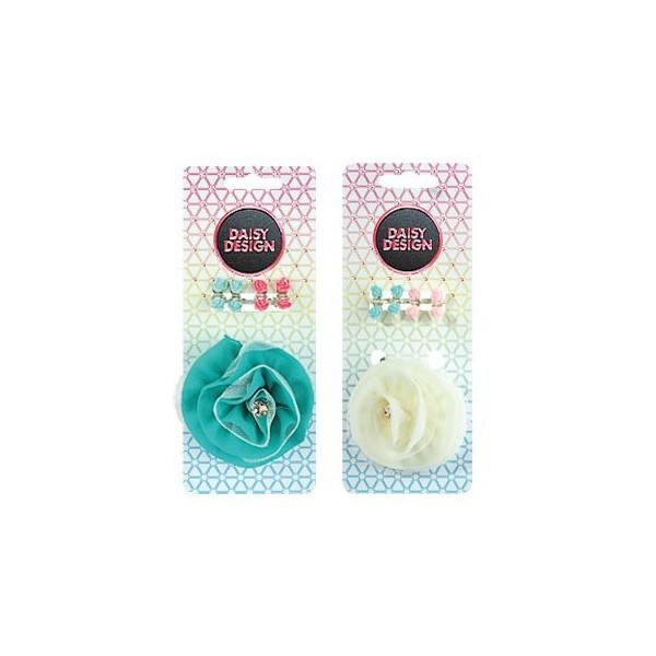 Набор аксессуаров Daisy Design CARAMEL (1+4) daisy design аксессуар для волос caramel стразы