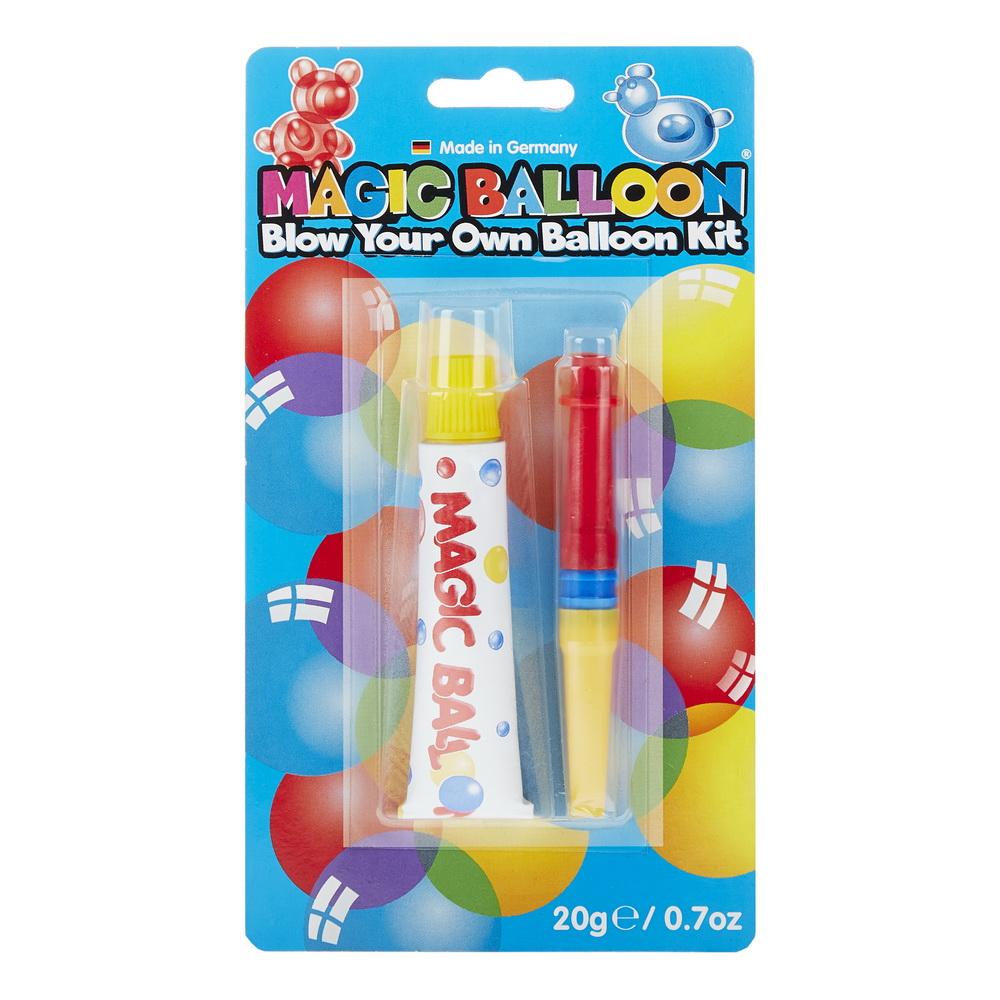 Волшебные пузыри Magic Ballon, 20 г