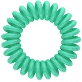 Резинка для волос Beauty Bar, салатовая резинка спиралька для волос