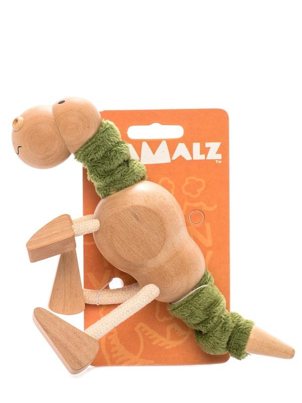 Anamalz Рэкс.Приключения и Путешествия фигурки игрушки anamalz касатик