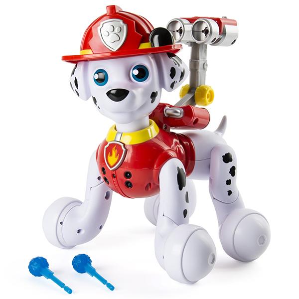 Интерактивная игрушка Zoomer Paw Patrol Marshall