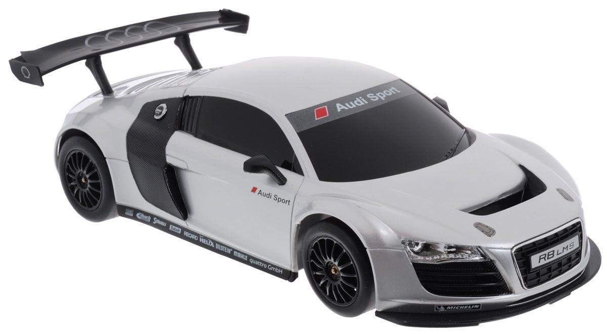 Машина р/у 1:18 Audi R8 машина на радиоуправлении rastar audi q7 1 24
