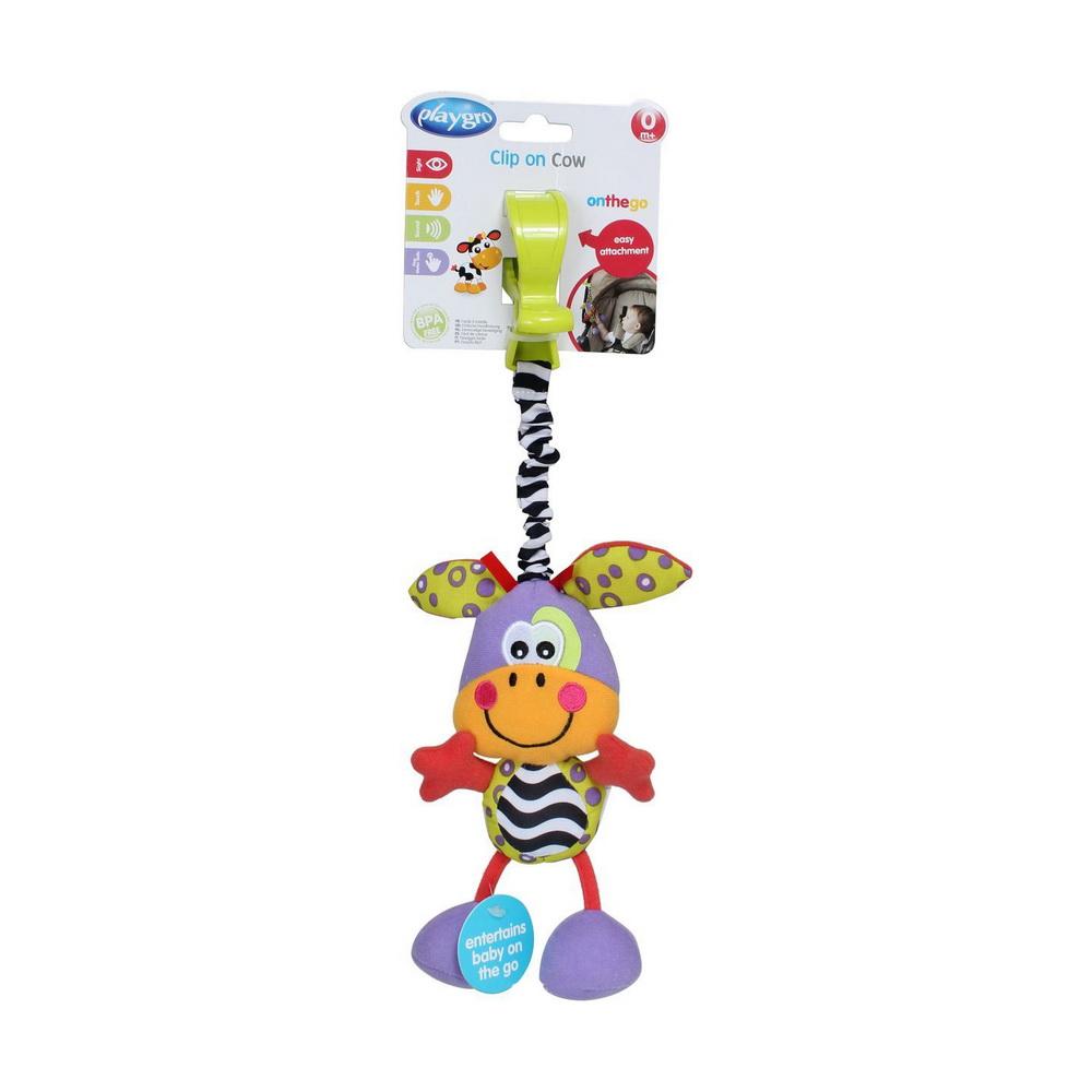 Купить Playgro Подвеска «Корова» 4182507