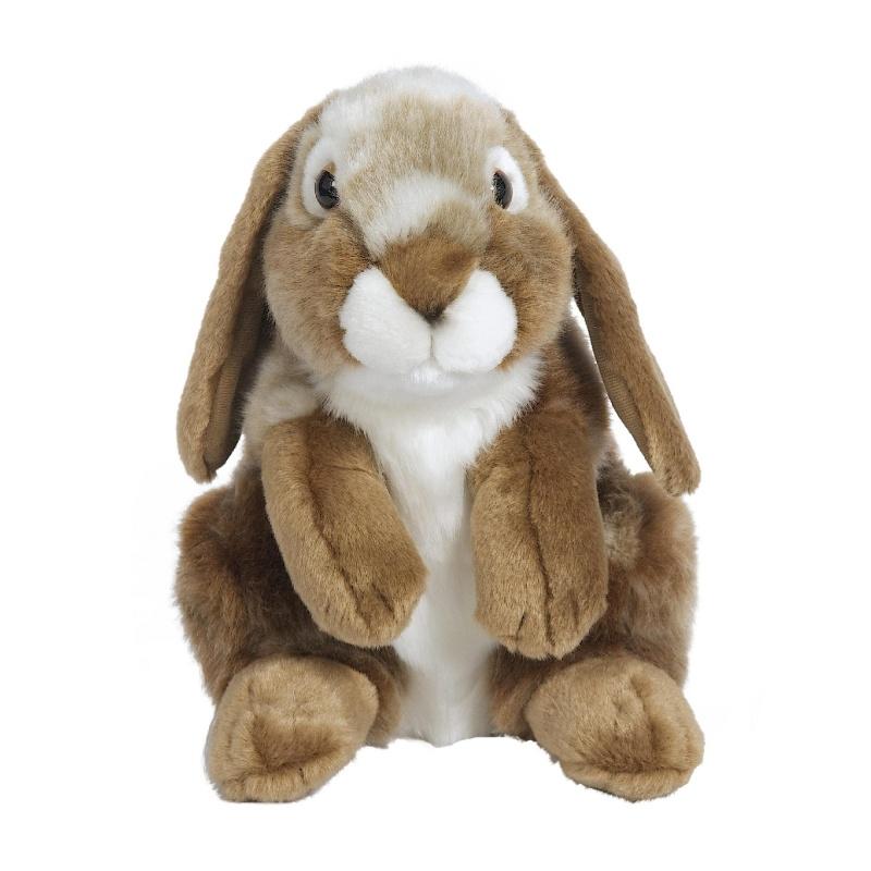 Игрушка плюшевая Кролик